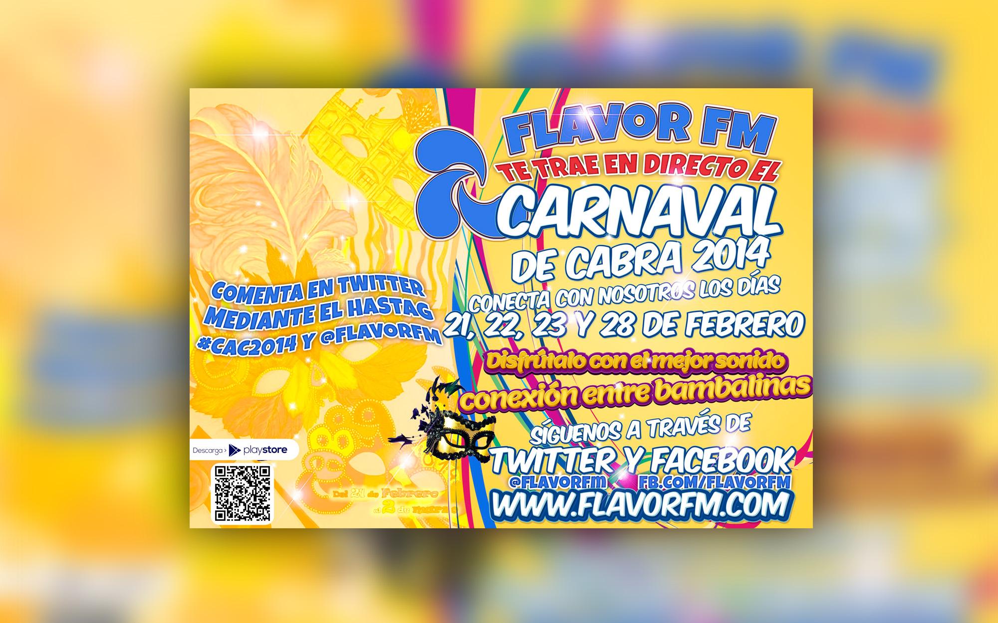 Fondo-Carnaval