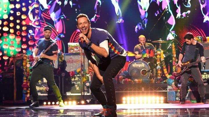 Coldplay | Barcelona 2016